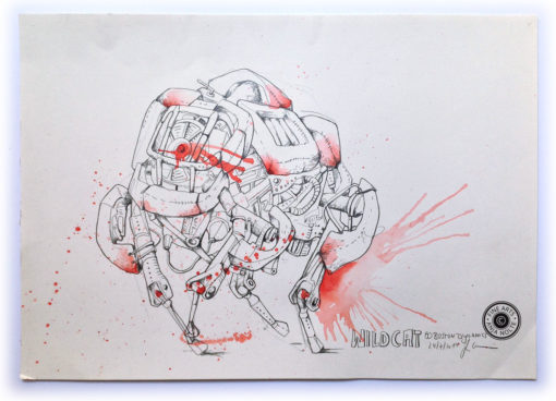 """Detail aus """"Schach"""". Original aus dem Buch Kaváfis / IM VERBORGENEN"""